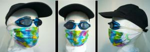 mask swim style