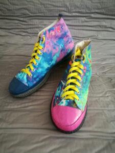 art_shoe