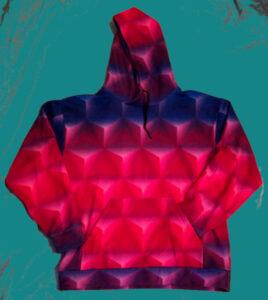 digital hoody